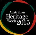 Australian Heritage Week