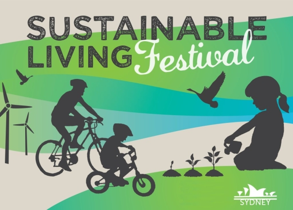 Sydney Sustainable Living Festival