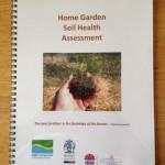Home Garden Soil Health Assessment