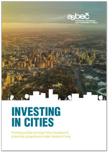 Investing in Cities