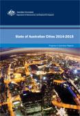 State of Australian Cities 2014–2015