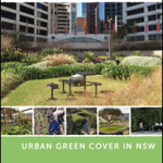 Urban Green Cover in NSW Technical Guidelines